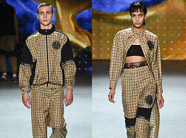 时尚产业的自我狂欢?男装周已沦为附属岌岌可危