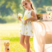 贵族童话童装新品 从小培养你的贵族气质!