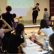 S˙BRA秀丝内语内衣健康分享:中国内衣教母公益微课堂乳房保卫战之如何保卫好自己的乳房