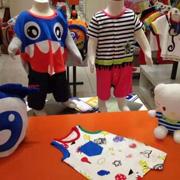 热烈祝贺BABiBOO童装盛装进驻新疆昊元商品友好时尚购物城 新店隆重开业