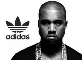 二度复苏的Adidas要和Kanye West创办独立运动品牌