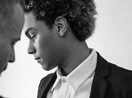 史上最简单的新装发布会将在纽约男装周发布
