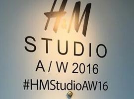 2016H&M Studio秋冬系列童装