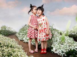 卖童装能赢回消费者的心吗?