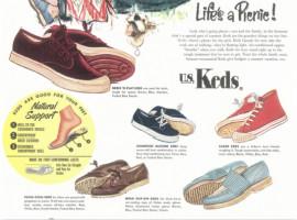 """Keds一百周年生日 要用""""女性赋权""""情怀来营销"""