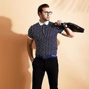 渡森男装时尚分享:男人需要配饰吗?