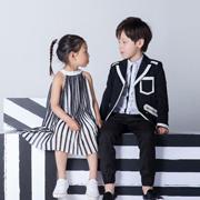 2016 Cool Kids Fashion打造时尚童装盛宴,环保自然或成新风向