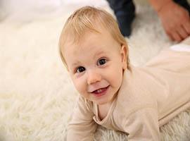 金华儿童纺织抽查合格率为68%
