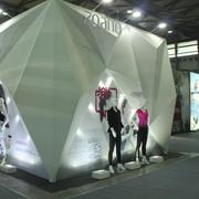 ZOANO(佐纳)亮相 ISPO 2016上海夏季展,铸就高品质运动新风尚