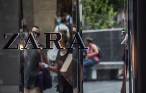 """快时尚领头羊Zara是如何""""预测""""下一季流行色的"""