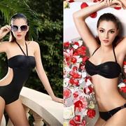 EVE'S夏娃的诱惑夏日浪漫海边游 看霉霉的闺蜜团们如何化身人生赢家!