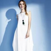 索思时尚分享:欧美街拍,迷上连衣裙