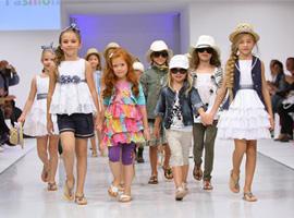 发达国家对奢华童装需求扩大