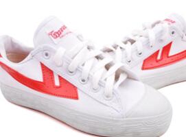 """""""国民球鞋""""回力鞋打造中高端产品 单价200至500元"""