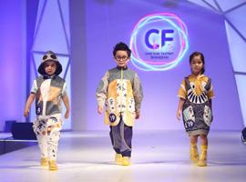 新生代消费者眼中的时尚童装