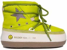 GGDB出炉秋冬童鞋系列