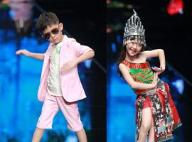2016下半年童装展会一览表