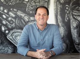 Vans提拔北美副总监Doug Palladini为全球品牌总裁
