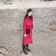 大片|YDCOV依丁可唯2016秋季「尘塬」