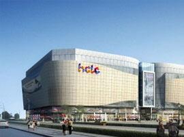 海宁皮革城六期批发中心8月8日即将开业