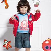 皇儿童装里装满了童年的幸福点滴