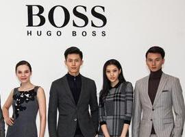 Hugo Boss二季度净利暴跌84% 关店策略失灵