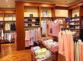 换季服装店装修 如何更生动有效地吸引消费者?
