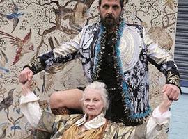 带你重新认识一下Vivienne Westwood的布局吧