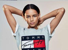 Tommy Jeans与Urban Outfitters推合作联乘系列