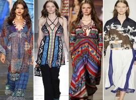 你需要一件服装来应付2016春夏流行趋势