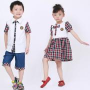 想把好的东西给孩子,你要记得这些儿童服装搭配