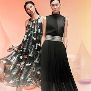雅莹女装2016新款袭来,打造你的优雅知性美