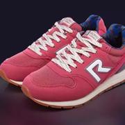 GORO捷路运动 中国唯一的直销模式运动品牌——【2016复古时尚女子休闲鞋】