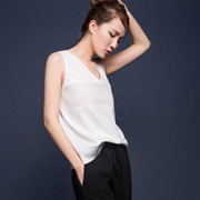 颜诺国际女装 追求时尚新境界