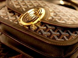 LVMH、Kering均有意收购巴黎奢侈箱包Goyard