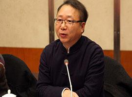 """孙瑞哲:要让纺织科技工作率先发出""""中国好声音"""""""