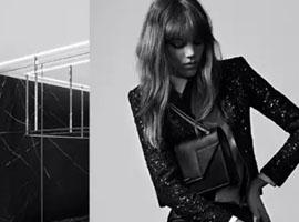 为何快时尚能明目张胆的抄袭奢侈品牌设计?