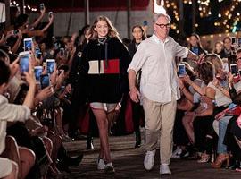 那些构成2017纽约春夏时装周的12个关键时刻