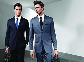 2016年8月中国·常熟男装内销价格指数大幅上涨