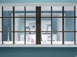 超强视觉|零售商业空间提升整体视觉营销全体系