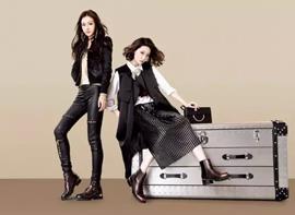 曾经的女鞋帝国重资产成负担 行业陷入窘境