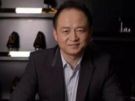 杨大筠:国际时尚产业趋势在哪儿?