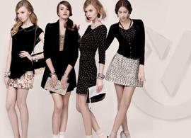 布局高端市场 维格娜丝立志做中国时尚界的Valentino