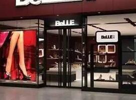"""女鞋市场的冰火极:玖熙关门,""""高跟73小时""""却拿到A轮融资"""