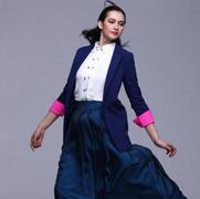 浪漫秋季 曼维尔打造专属你的职场时尚风格