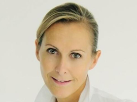 Valérie Hermann晋升为Ralph Lauren全球品牌总裁