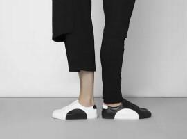 对小白鞋审美疲劳了吗?这双鞋可以拯救你的眼睛