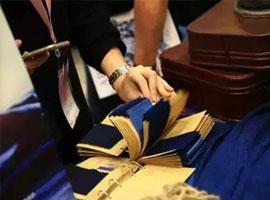 中国国际纺织面料及辅料(秋冬)博览会盛大启航