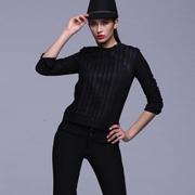 曼维尔经典浪漫黑白配 轻松演绎国际时尚大气范!