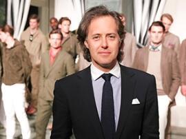 Ralph Lauren集团新任首席创新官David Lauren:希望以创新复制Nike的成功
